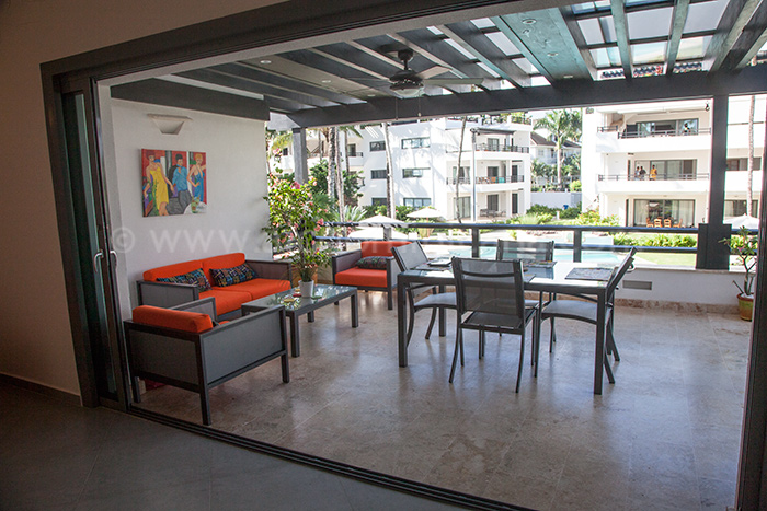 aligio b3 vente appartement las terrenas 11
