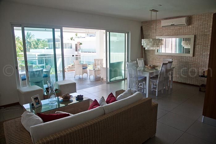 alta mar estillero vente appartement las terrenas 05