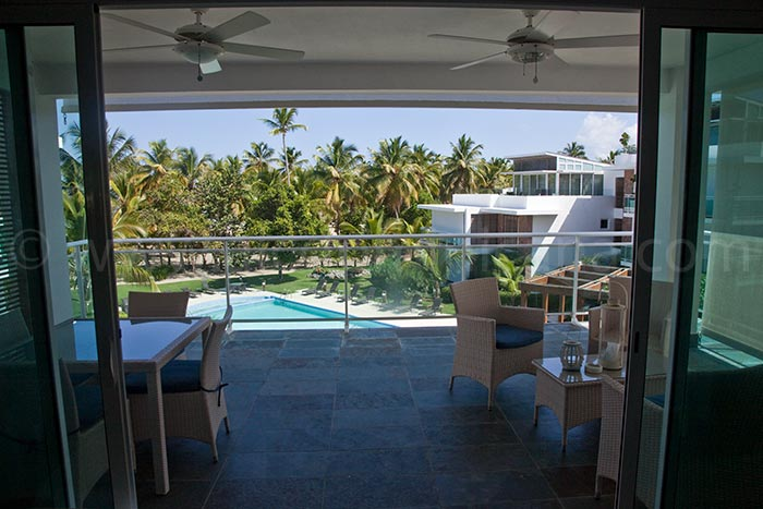alta mar estillero vente appartement las terrenas 08