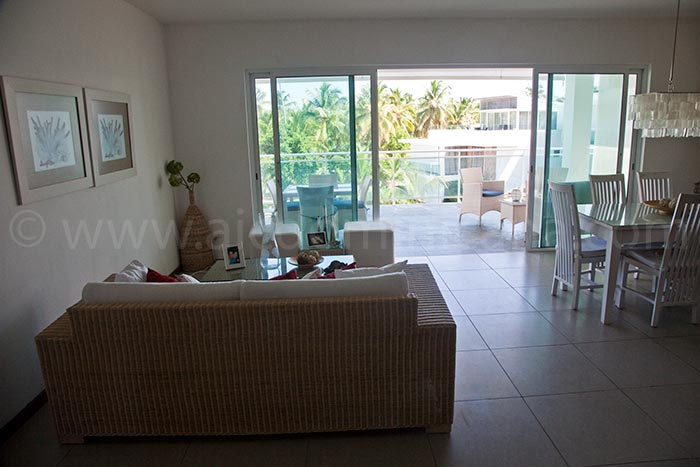 alta mar estillero vente appartement las terrenas 09