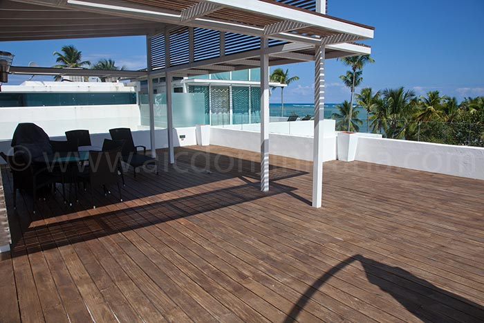 alta mar estillero vente appartement las terrenas 19