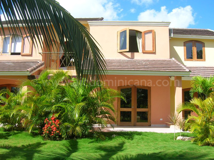 bonita village 1k location appartement las terrenas 05