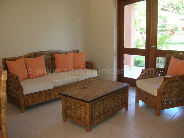 bonita village 1k location appartement las terrenas 06
