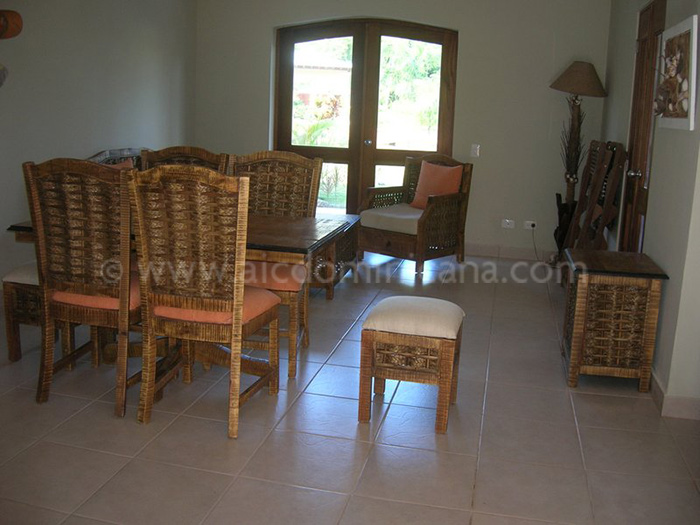 bonita village 1k location appartement las terrenas 07