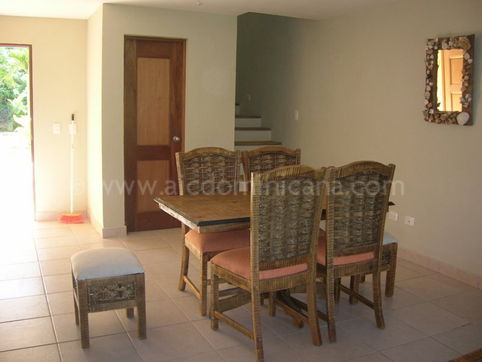 bonita village 1k location appartement las terrenas 09