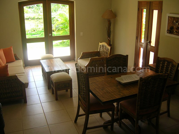 bonita village 1k location appartement las terrenas 10