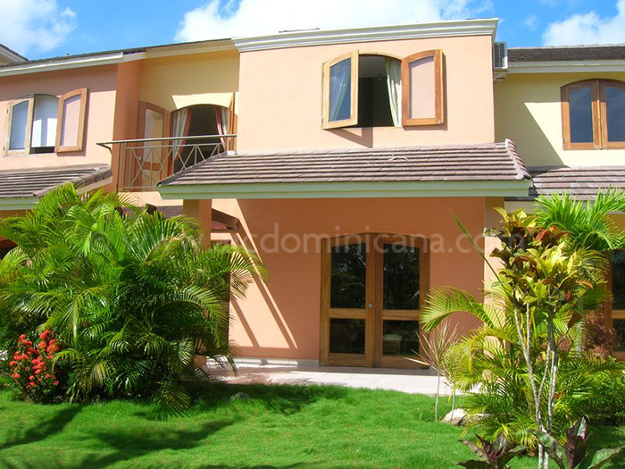 bonita village 1k location appartement las terrenas 12