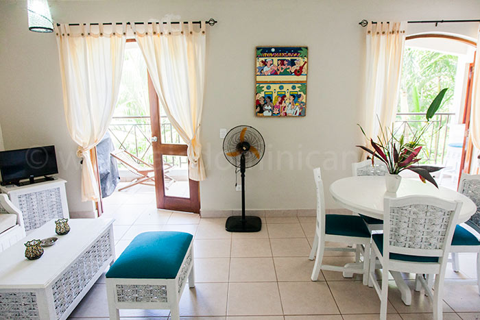 bonita village 2e location appartement las terrenas 04