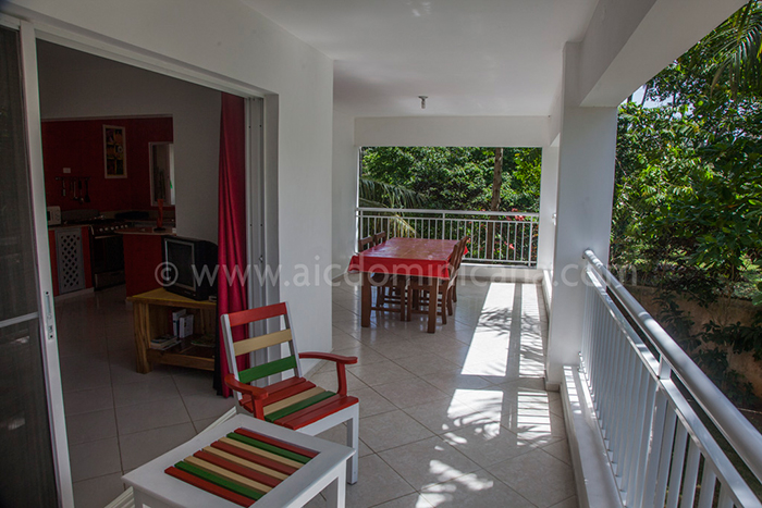 caoba regis vente appartement las terrenas 05