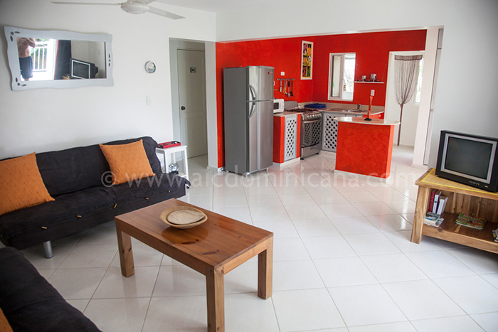 caoba regis vente appartement las terrenas 09