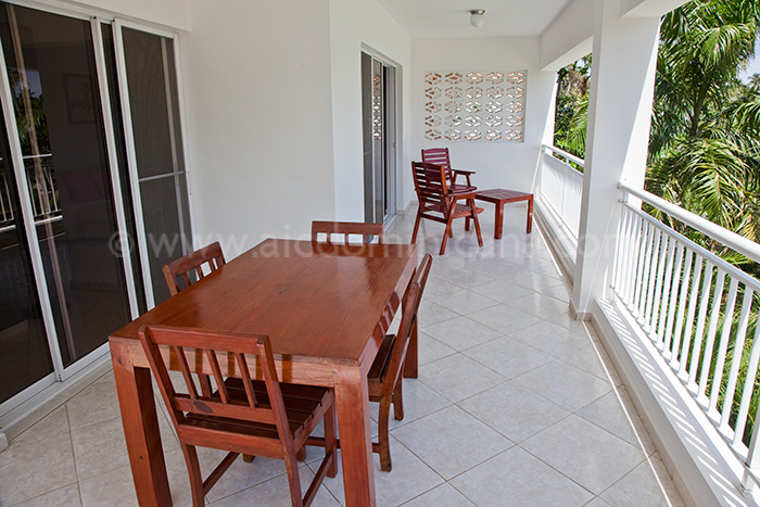caoba vente appartement las terrenas 08