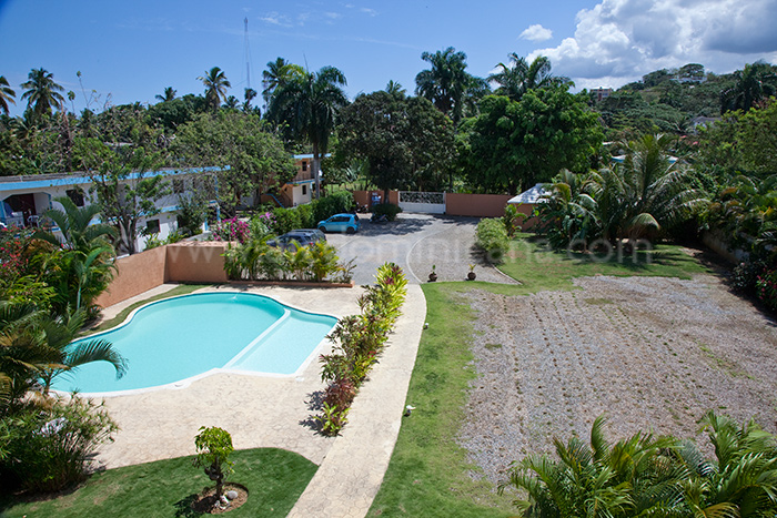 caoba vente appartement las terrenas 09