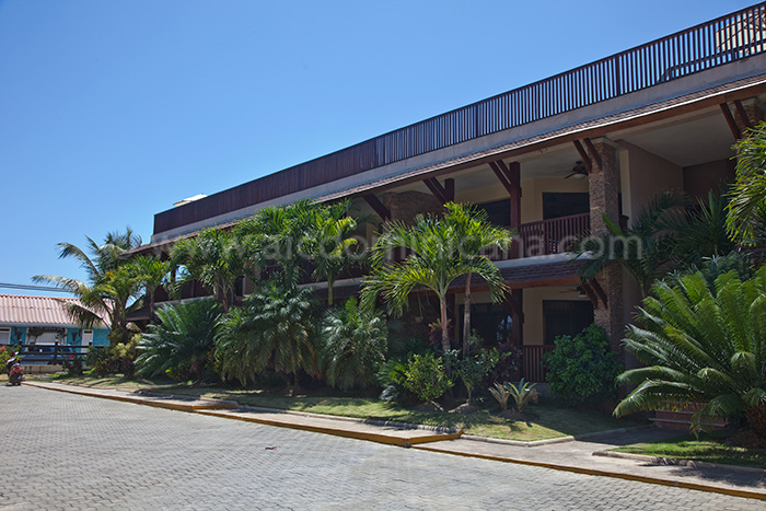 caribey vente appartement las terrenas 01