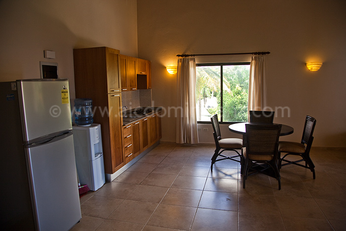 caribey vente appartement las terrenas 10