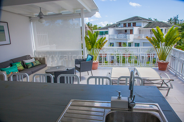 fenice eric location appartement las terrenas 16