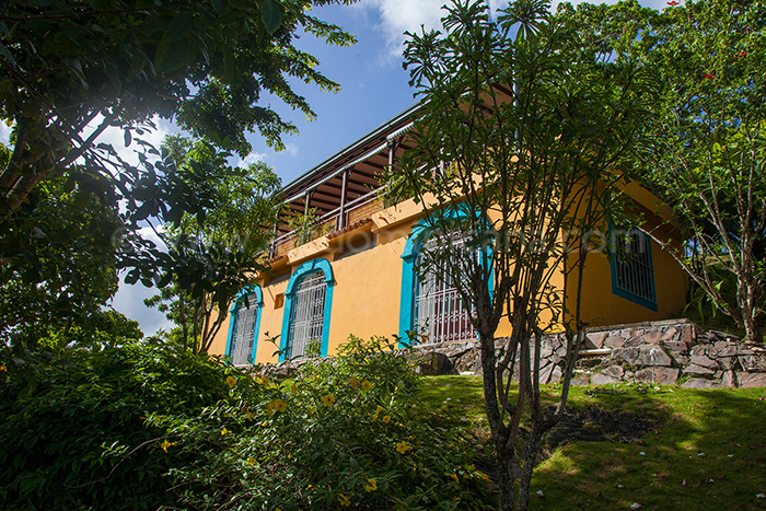 mango oceano location villa las terrenas 01