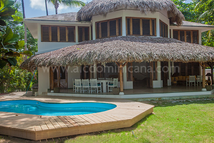 villa querida location villa las terrenas 02
