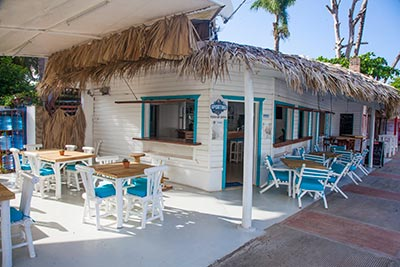 vente bar-restaurant Las Terrenas