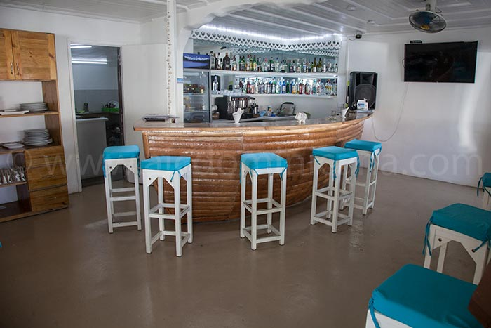 vente bar restaurant Las Terrenas