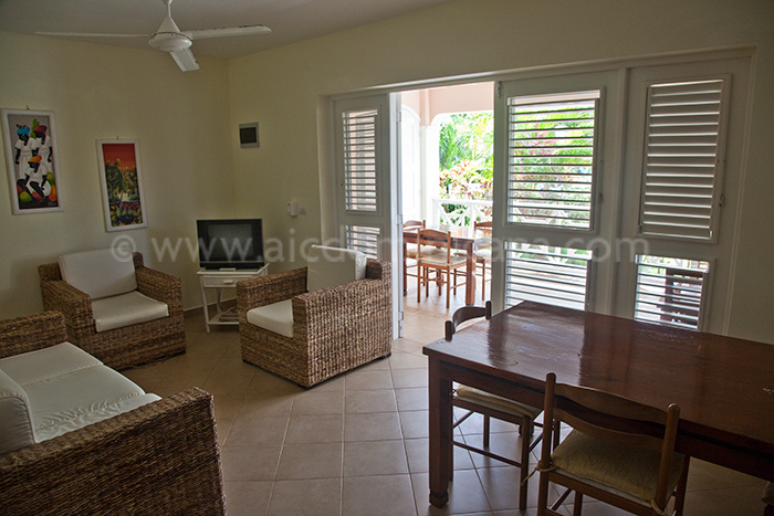 turquesa a5 location appartement las terrenas 05