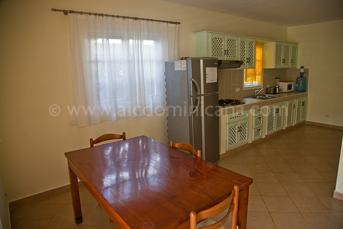 turquesa a5 location appartement las terrenas 06