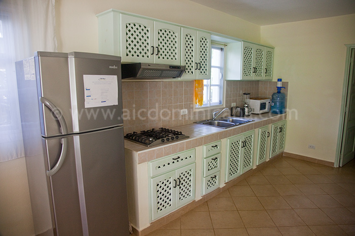 turquesa a5 location appartement las terrenas 07