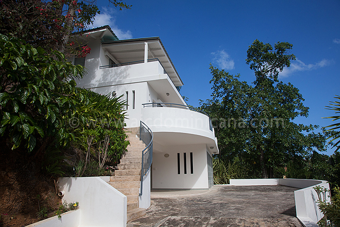 villa fabienne location villa las terrenas 04