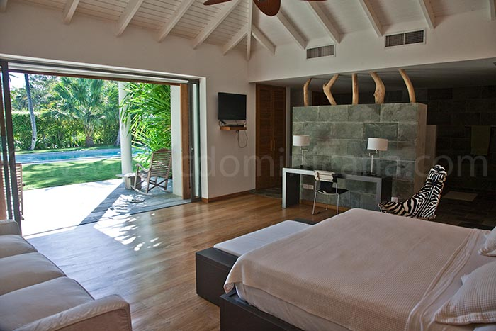 villa mayimbe location villa las terrenas 35