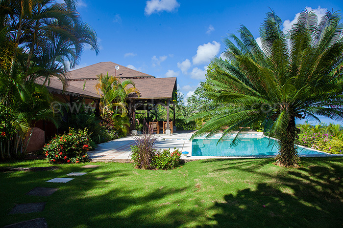 villa mireilla location villa las terrenas 03