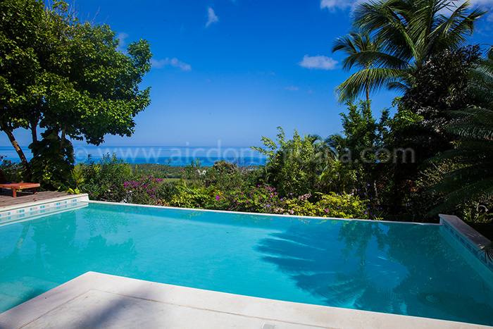 villa mireilla location villa las terrenas 06