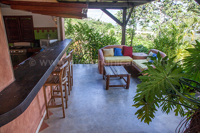 villa mireilla location villa las terrenas 10