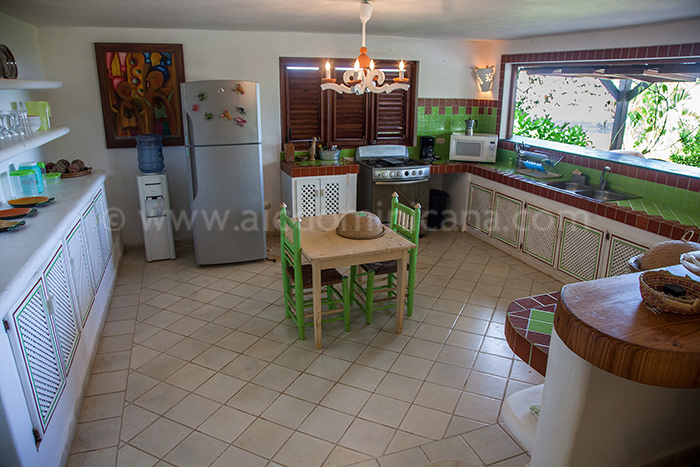 villa mireilla location villa las terrenas 12