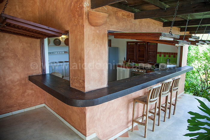 villa mireilla location villa las terrenas 15