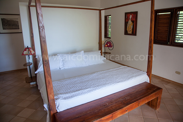 villa mireilla location villa las terrenas 17