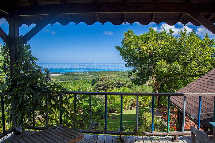 villa mireilla location villa las terrenas 20