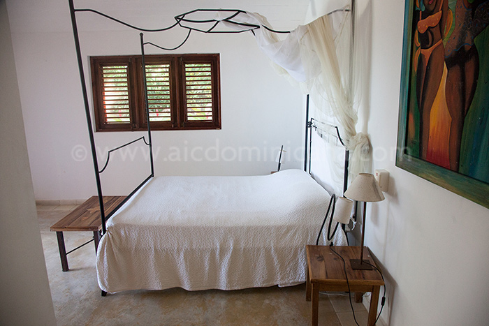 villa mireilla location villa las terrenas 23