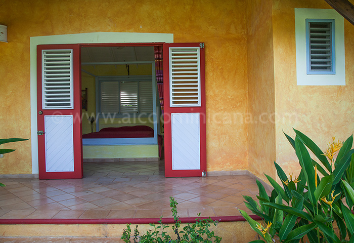 villa mireilla location villa las terrenas 28