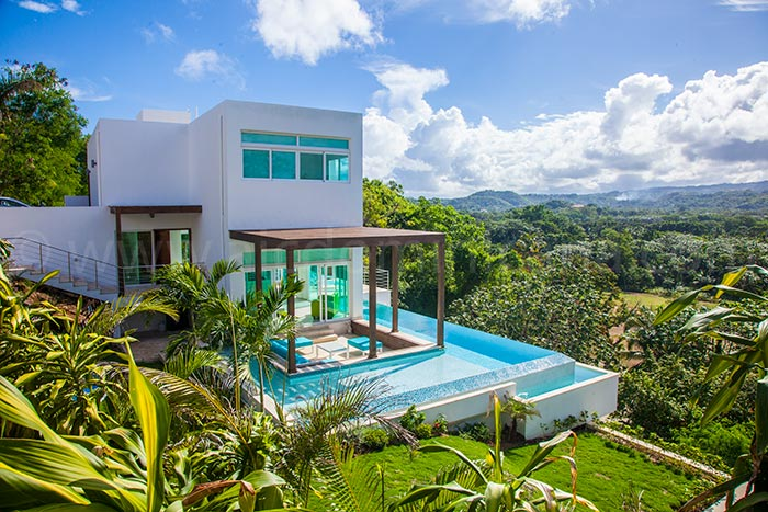 villa white sand location villa las terrenas 01