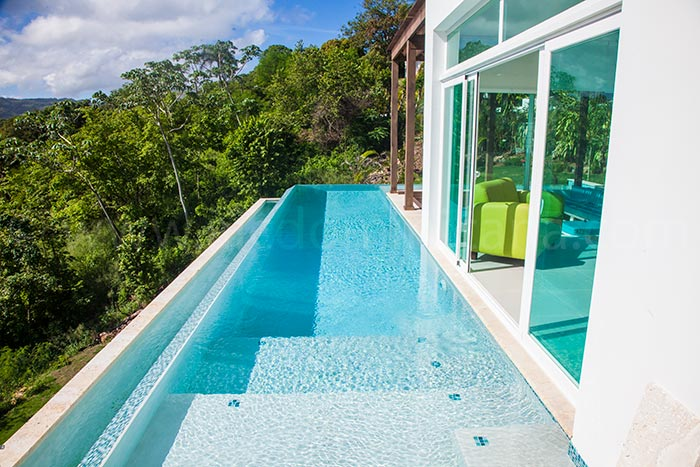villa white sand location villa las terrenas 03