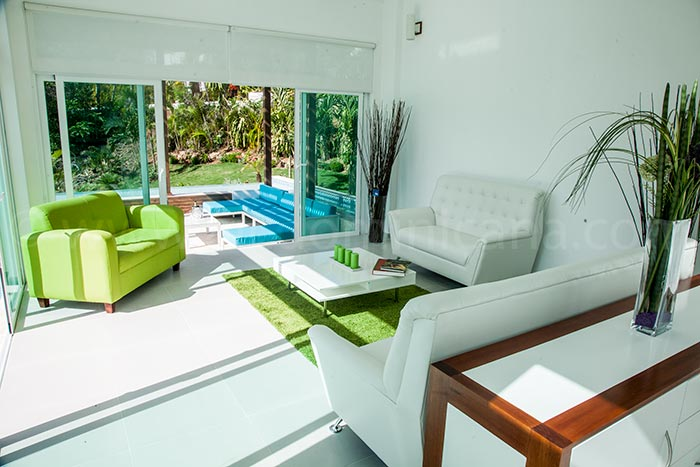 villa white sand location villa las terrenas 17