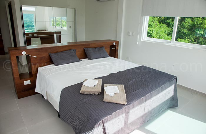 villa white sand location villa las terrenas 21