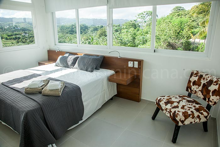 villa white sand location villa las terrenas 26