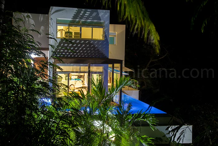 villa white sand location villa las terrenas 40
