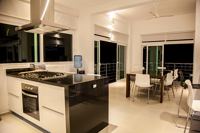 villa white sand location villa las terrenas 47