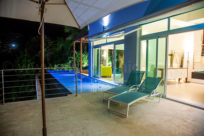 villa white sand location villa las terrenas 48